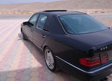 Used 1999 Mercedes Benz E55 AMG for sale at best price