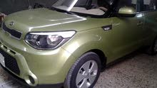 Kia Soal 2016 For sale -  color