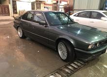 Automatic BMW 1990 for sale - Used - Baghdad city
