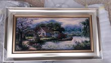 New Paintings - Frames for immediate sale