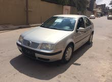 Automatic Volkswagen 2003 for sale - Used - Tripoli city