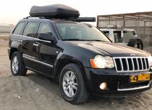 Gasoline Fuel/Power   Jeep Cherokee 2009
