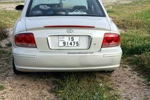 2003 Used Sonata with Automatic transmission is available for sale