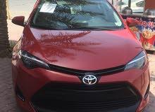 New Toyota Corolla in Basra
