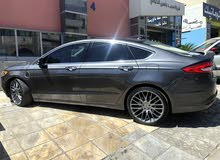 New 2015 Fusion for sale