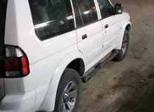 Automatic White Mitsubishi 2011 for sale