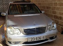 Automatic Silver Mercedes Benz 2006 for sale
