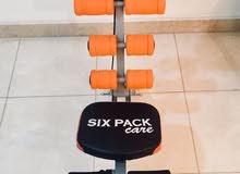 آلة Six pack مستعمل استعمال نظيف