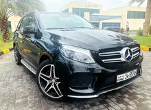 Best price! Mercedes Benz GLE 2016 for sale