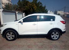 Best price! Kia Sportage 2012 for sale
