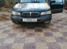 Available for sale! 10,000 - 19,999 km mileage Samsung SM 5 2003