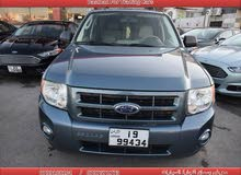 120,000 - 129,999 km Ford Escape 2011 for sale