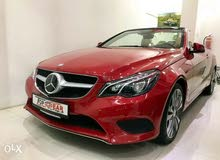 For sale 2014 Red E 350
