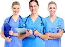 دبلوم ادارة المستشفيات والسجلات الطبية يؤهلك للعمل في المستشفيات