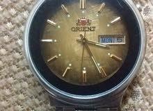 ساعة orient ياباني أصلية