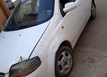 Used condition Daewoo Kalos 2005 with 100,000 - 109,999 km mileage