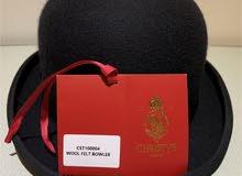Wool Felt Hat for sale