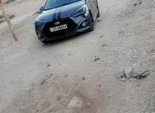 1 - 9,999 km Hyundai Veloster 2012 for sale