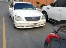 2004 Lexus for sale