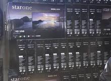 شاشات HD StarOne أصلية
