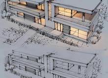 مهندس معماري ( موقع )