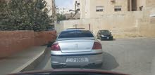 Silver Peugeot 407 2005 for sale