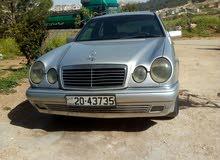 مرسيدس E200 فل كامل 1996