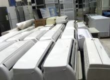 بيع وشراء المكيفات والأجهزة الكهربائية مع التوصيل والتركيب والضمان 0541531318