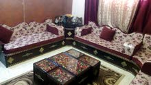 3 rooms  apartment for sale in Amman city Baqa'a Camp