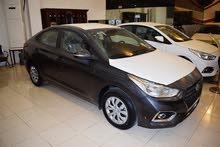 Hyundai Accent car for sale 2020 in Al Riyadh city