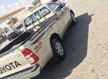 للبيع بيكب 2012