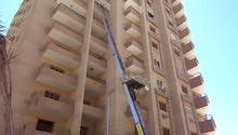 نقل اثاث بمدينة الرحاب