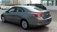 Chevrolet malibu model.2013 for sale