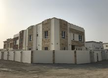 Best property you can find! villa house for sale in Amerat Area 1 neighborhood