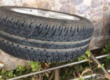 Alloy wheels for 2013 model corolla