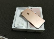 Iphone 7 128gb Rose Gold @1500