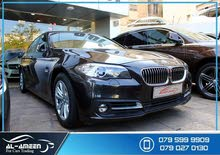BMW 528 Gold Package -2014