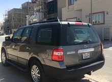 Ford Expedition 2013 For sale - Grey color