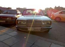 Mercedes Benz C 200 1981 For Sale