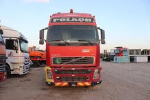 Volvo FH440 2007
