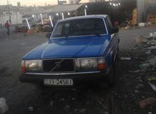 Automatic Volvo 1983 for sale - Used - Zarqa city