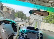 برادو للبيع 6سلندر موديل 2008 رقم  بغداد مصبوغه عام السعر 150 ورقه وبيها مجال