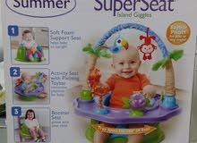 كرسى اطفال .. super seat
