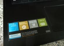 Lenovo high sepefication laptop core i7