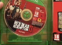 ريد ديد 2 red dead redemption 2