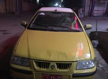 Other Yellow Iran Khodro 2011 for sale