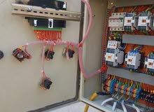 مركز المهندس لصيانة الاجهزة الكهربائية الصناعية والمنزلية