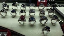بيع وتفصيل جميع انواع وأشكال الفضه 925 اصلي بأسعار منافسة