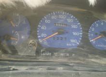 سيارة تويوتا تريوس نظيفه جدا لا سمكرة ولا صدمات مواصفات خليجي