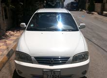 Used Kia Spectra for sale in Amman